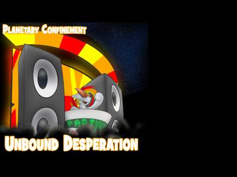 Planetary Confinement - Unbound Desperation (Chiptune)