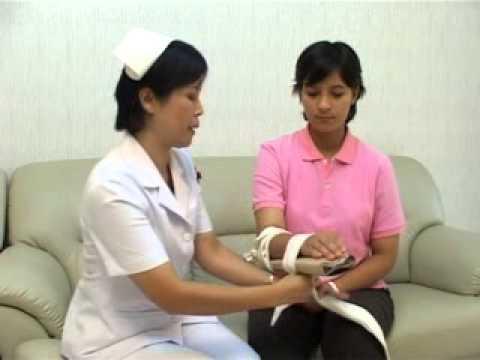 รักษาเส้นเลือดขอดของคลินิกครัสโนดาร์