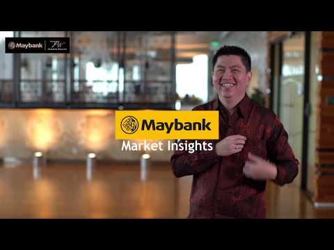 Maybank Wealth Talk : Steven Satya Yudha