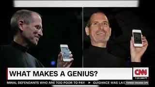 Fareed Zakaria & Walter Isaacson On Genius