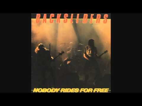 Backsliders - Tobacco Road