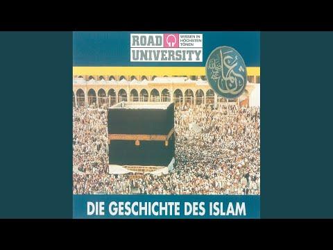 Kapitel 7 - Die Geschichte des Islam