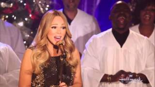 Mariah Carey l Silent Night (Live at Hallmark Channel Special)