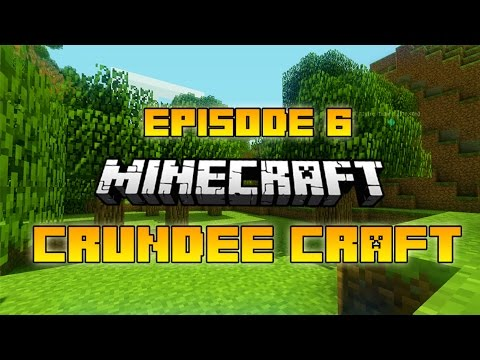 CRUNDEE CRAFT   Заражённый биом Episode 6