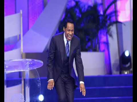 PASTOR CHRIS: Nothing is Impossible with God ep1