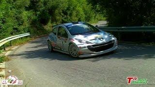 preview picture of video '36° Rally Alta Val di Cecina'