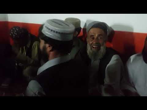 Mast pashto  bandar video. singer Jameel ahmed,  Armani Vines.