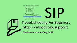 SIP Troubleshooting for Beginners - Outgoing Call Trace Review