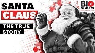 Santa Claus: The True Story