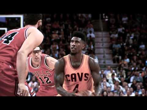 NBA Finals 2015 Preview