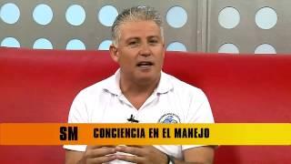 Entrevista a Pedro Perrotta