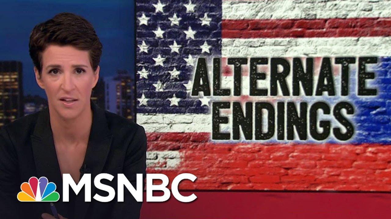 Donald Trump Jr. Collusion Admission Leaves Jared Kushner Exposed | Rachel Maddow | MSNBC thumbnail