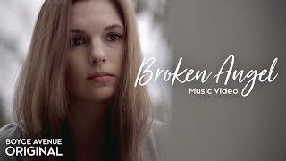 Boyce Avenue - Broken Angel (Official Music Video) on iTunes