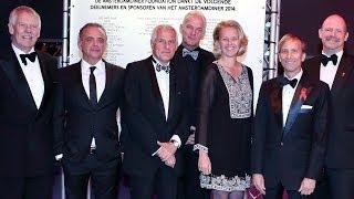 Amsterdam Diner Brengt 509,000 Euro Op