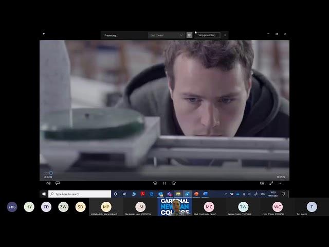 Youtube placeholder screenshot