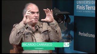 Entrevista Revelando Historias 2017
