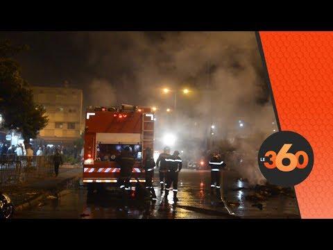 Le360.ma •Incidents de Ouled Ziane à Casablanca: r