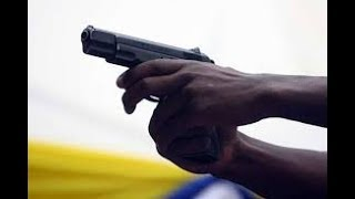 More details emerge on Form four student who was shot by Kisumu police while on his way home