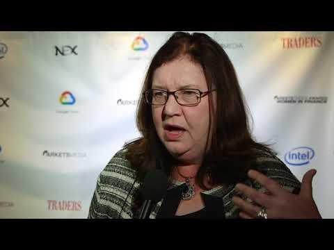 VIDEO: WIF 2017 Winner Eileen K Murray