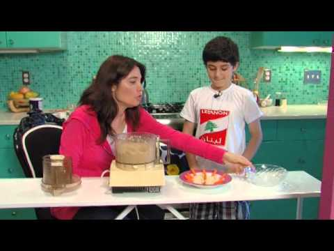 Video 3 Kid-Friendly Recipes