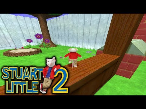 Stuart Little 2 Walkthrough Ps1 Part 8 Falcon Boss By Crystalfissure Game Video Walkthroughs