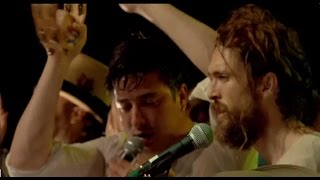 Mumford And Sons, Edward Sharpe & The Magnetic Zeros, O.C.M.S - This Train Is Bound For Glory