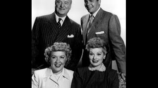 "Whatever Happened To The ""I Love Lucy"" Cast?   (Jerry Skinner Documentary)"