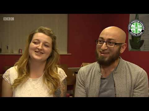 Teesside Cannabis Club call for Cannabis Social Club licences - BBC News 7 Nov