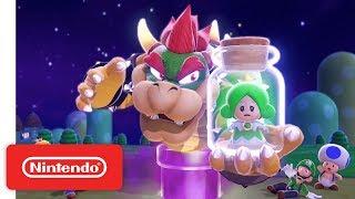 Minisatura de vídeo nº 1 de  Super Mario 3D World