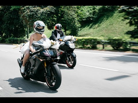 mp4 Bikers Wedding, download Bikers Wedding video klip Bikers Wedding