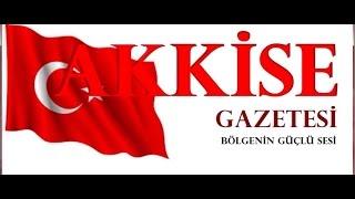 Akkise Gazetesi Orhan YAŞAR