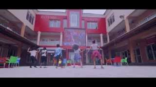 Sexy Rosey - Flavour Dance & Choreography Cover