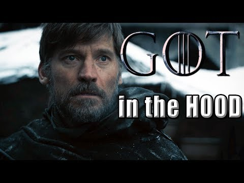 How G.O.T Should have ended (PARODY)😂