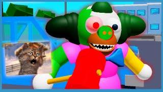 Roblox Piggysons Chapter 2 Krusty Burger