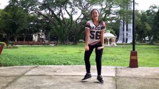 GET UGLY Choreography by Matt Steffanina (cover)