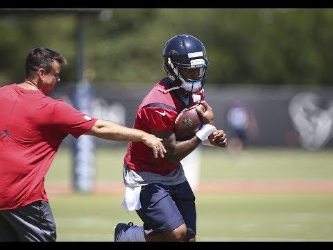 Deshaun Watson's Potential With the Texans | Stadium