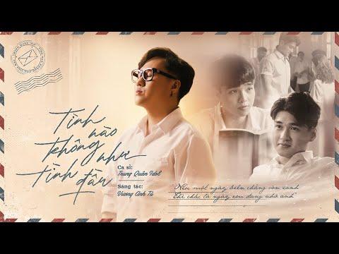 'Thánh mưa' Trung Quân tái xuất V-pop với bản ballad sở trường
