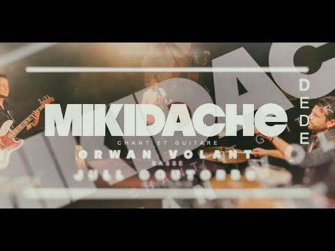 MIKIDACHE Trio moderne afro acoustique . Quimper Musiqua