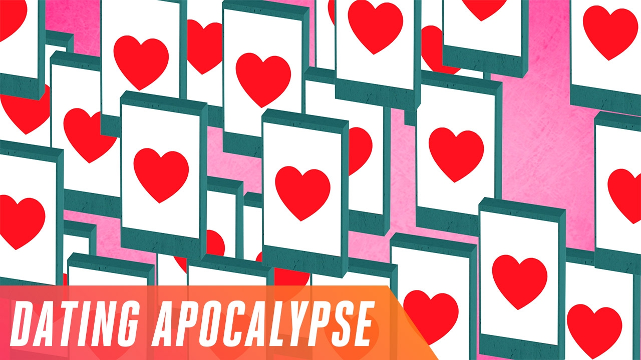 Why dating apps aren't ruining Valentine's Day…probably thumbnail