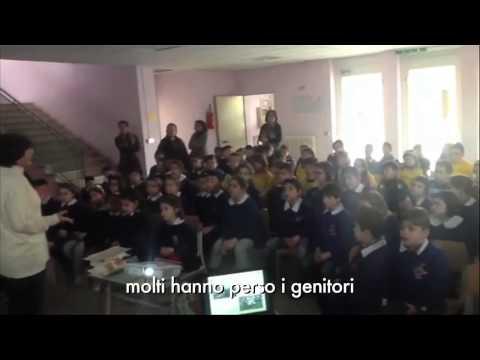 Preview video Un Ponte per la Siria