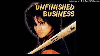 Joan Jett & The Blackhearts - I Left My Heart In San Francisco