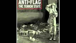 Anti Flag - You Can Kill The Protester But You Can t Kill The Protest