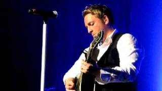 Johnny Reid ~ Call On Sunday (Working Title)/Tell Me Margaret