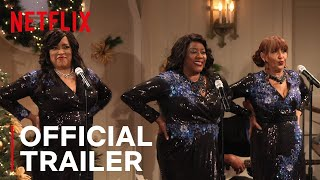 A Family Reunion Christmas Trailer | Netflix