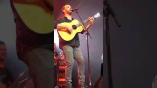 Seven 7/26/2016 Charleston SC Dave Matthews Band
