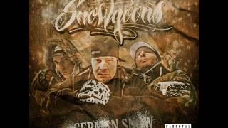 snowgoons (german snow) - Black Snow ft. Ill Bill, Apathy & Simon Says