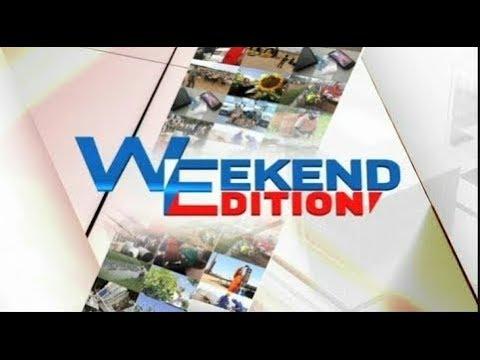 NTV Kenya Live Stream    NTV Weekend Edition na Smirit Vidyarthi