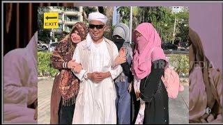 Kisah 3 Istri Ustadz Arifin Ilham | SELEBRITA PAGI (27/05/19)