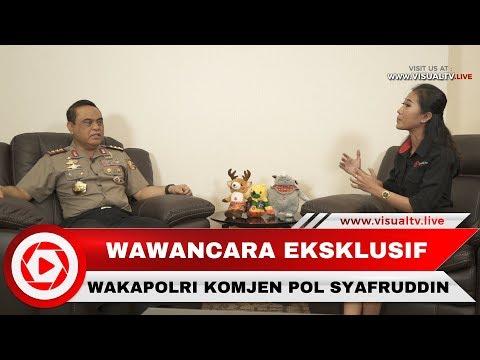 Persiapan Polri Hadapi Tiga Acara Besar Indonesia