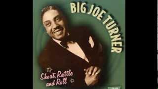 Big Joe Turner   Honey Hush